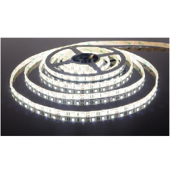 Лента LED SMD 2835/60 Smartbuy IP65 4.8W/CW  белый